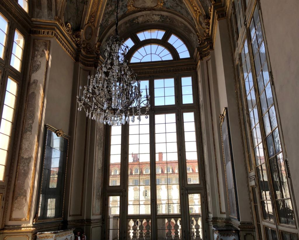 Le Palais Madame à Turin (Palazzo Madama, Torino) Img_5220