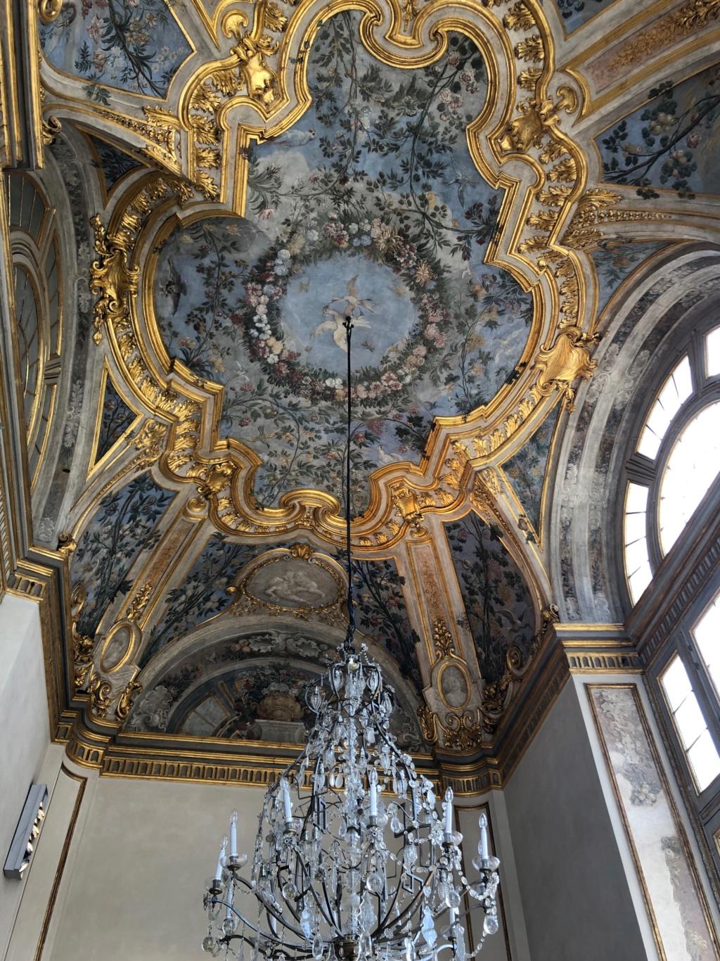 Le Palais Madame à Turin (Palazzo Madama, Torino) Img_5221