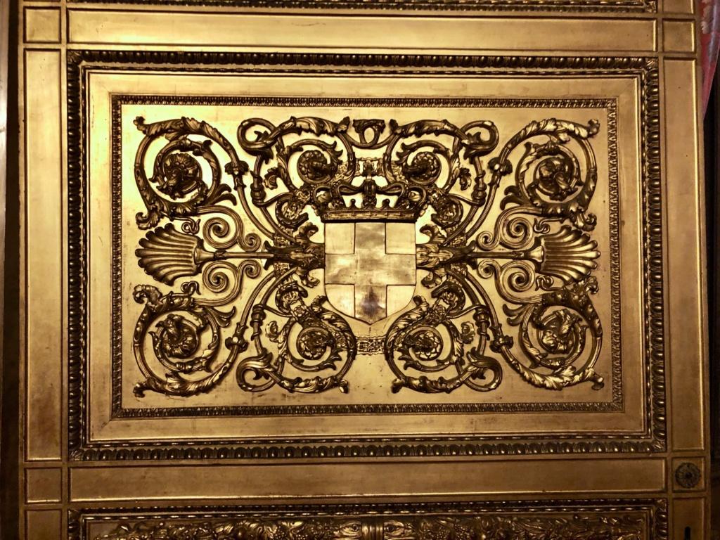 Le Palais royal de Turin (Palazzo Reale di Torino) Img_5317