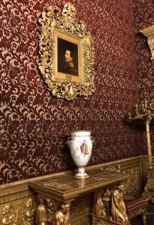 Le Palais royal de Turin (Palazzo Reale di Torino) Img_5320