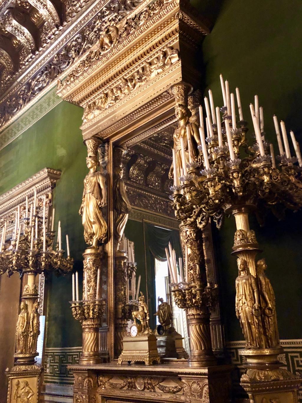 Le Palais royal de Turin (Palazzo Reale di Torino) Img_5322