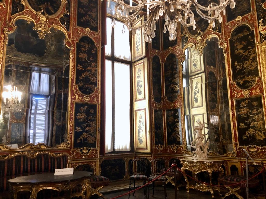 Le Palais royal de Turin (Palazzo Reale di Torino) Img_5324