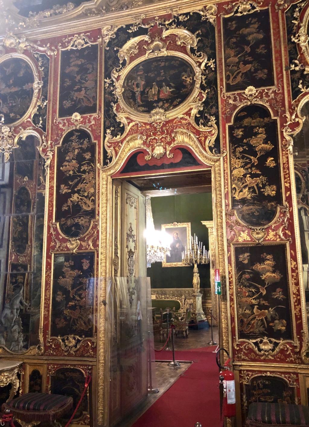 Le Palais royal de Turin (Palazzo Reale di Torino) Img_5325