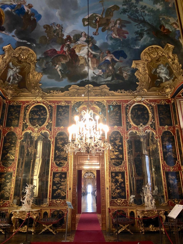 Le Palais royal de Turin (Palazzo Reale di Torino) Img_5326