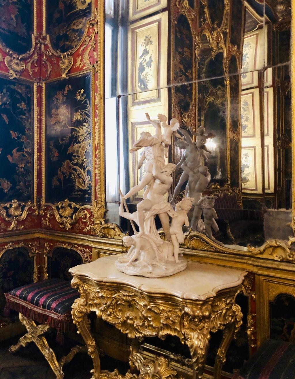 Le Palais royal de Turin (Palazzo Reale di Torino) Img_5327
