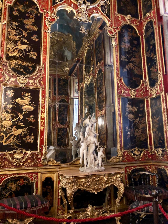 Le Palais royal de Turin (Palazzo Reale di Torino) Img_5328