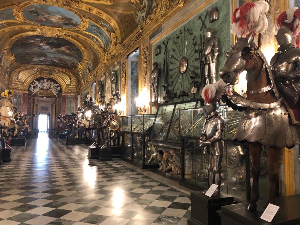 Le Palais royal de Turin (Palazzo Reale di Torino) Img_5331