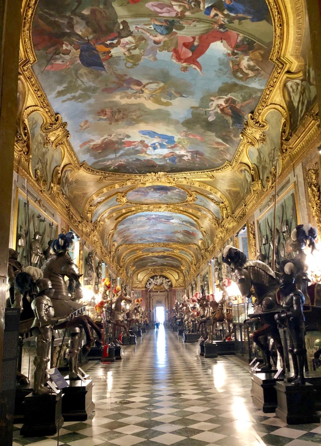 Le Palais royal de Turin (Palazzo Reale di Torino) Img_5332