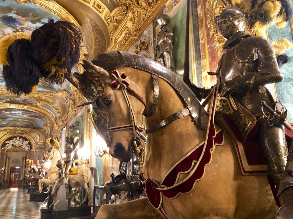 Le Palais royal de Turin (Palazzo Reale di Torino) Img_5333