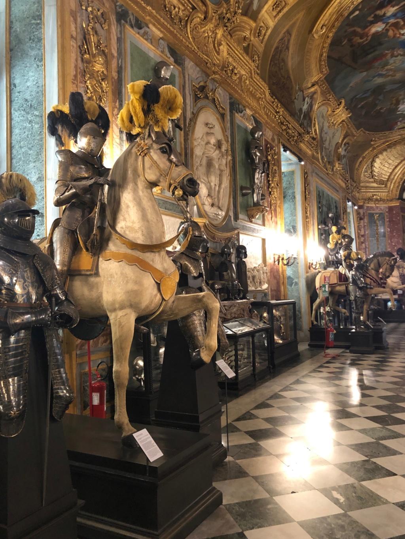 Le Palais royal de Turin (Palazzo Reale di Torino) Img_5334