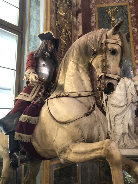 Le Palais royal de Turin (Palazzo Reale di Torino) Img_5335