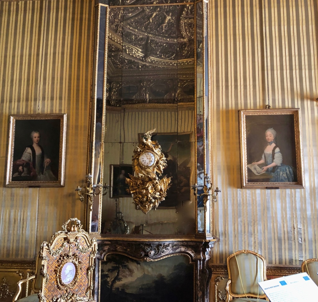 Le Palais royal de Turin (Palazzo Reale di Torino) Img_5338