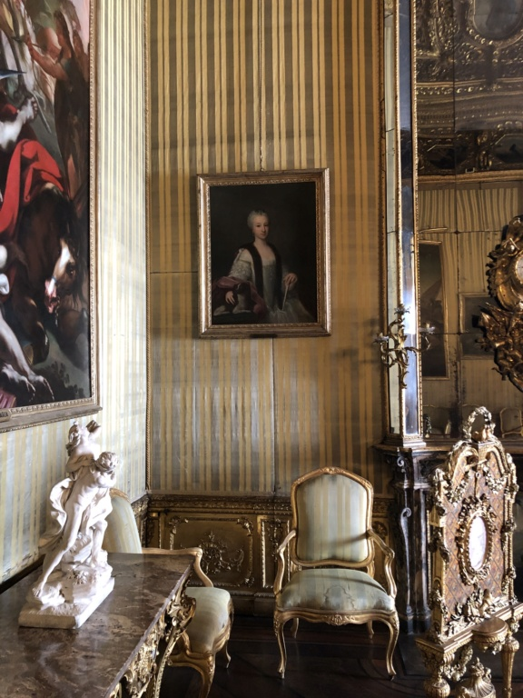 Le Palais royal de Turin (Palazzo Reale di Torino) Img_5339