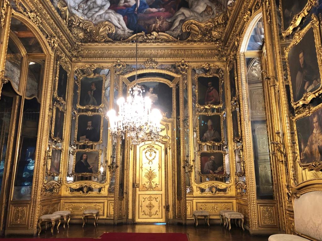 Le Palais royal de Turin (Palazzo Reale di Torino) Img_5345