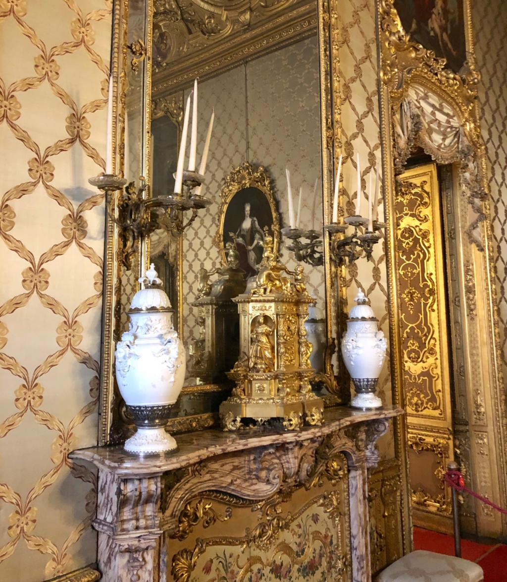 Le Palais royal de Turin (Palazzo Reale di Torino) Img_5351