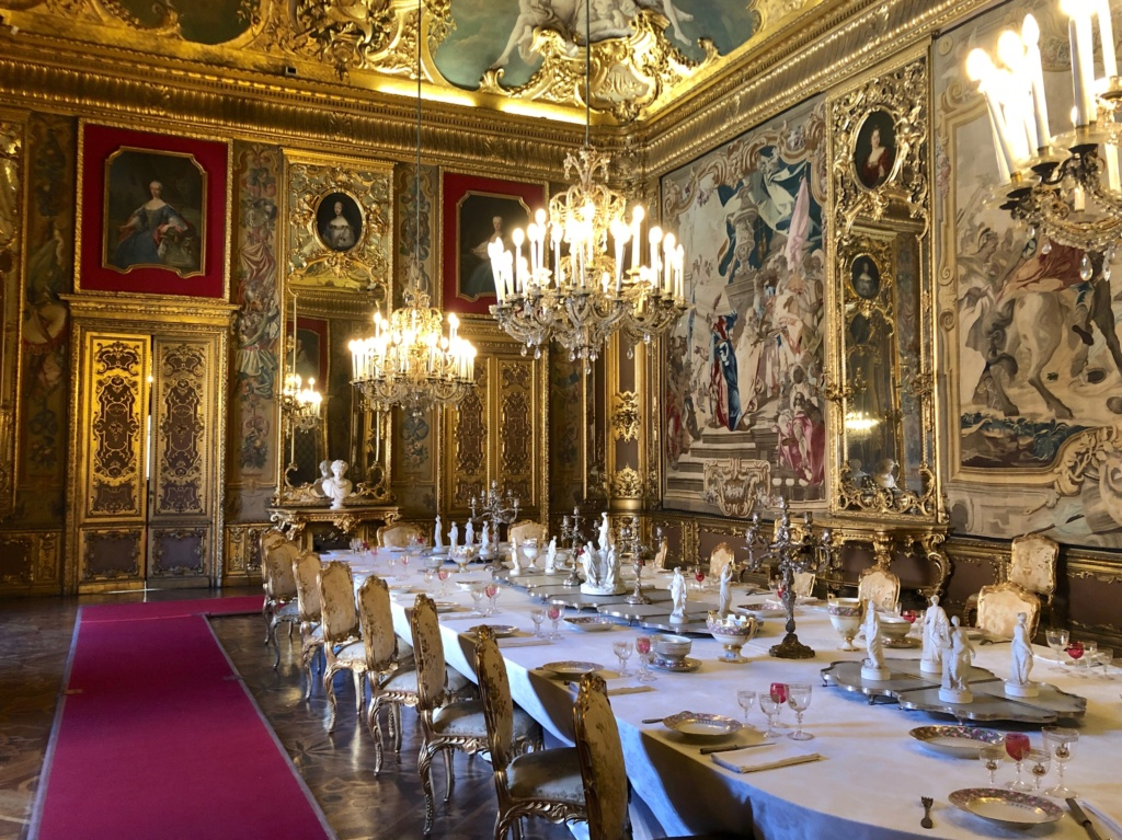 Le Palais royal de Turin (Palazzo Reale di Torino) Img_5356