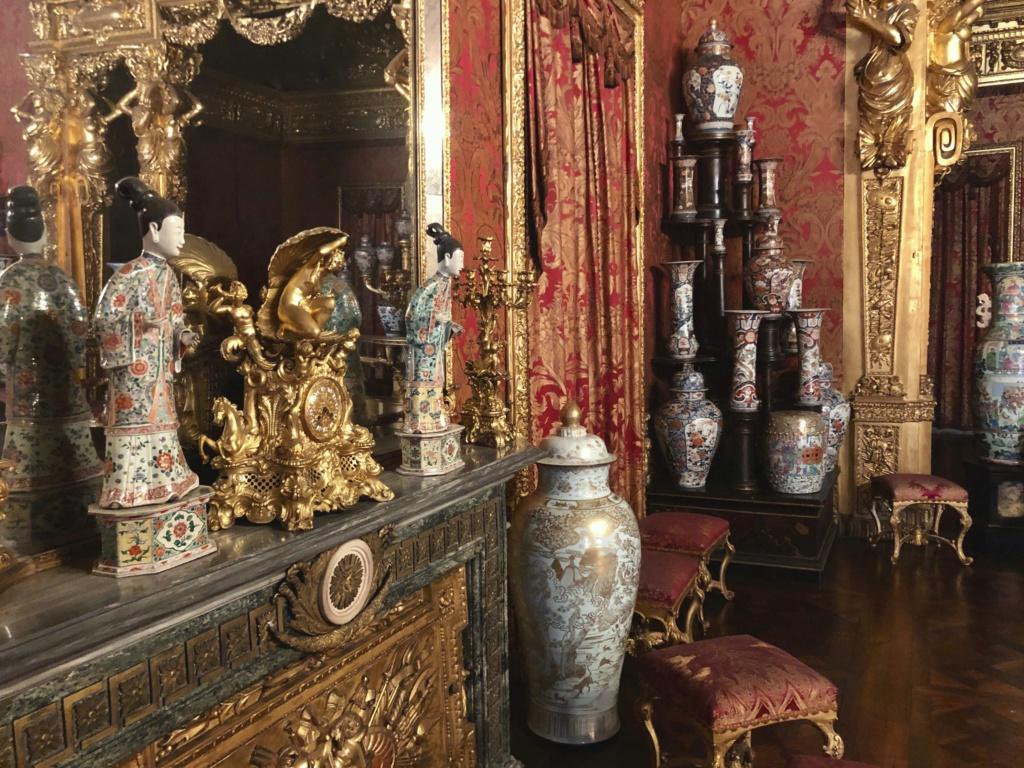 Le Palais royal de Turin (Palazzo Reale di Torino) Img_5360