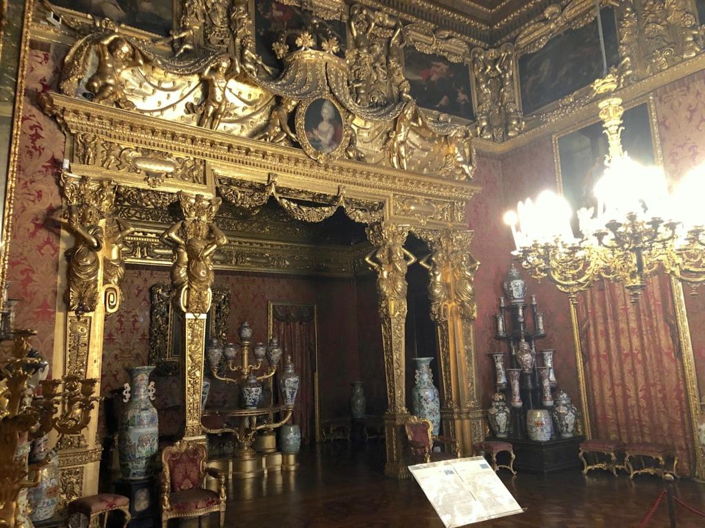 Le Palais royal de Turin (Palazzo Reale di Torino) Img_5361