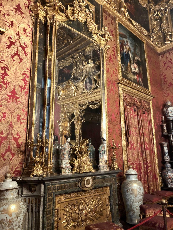 Le Palais royal de Turin (Palazzo Reale di Torino) Img_5362