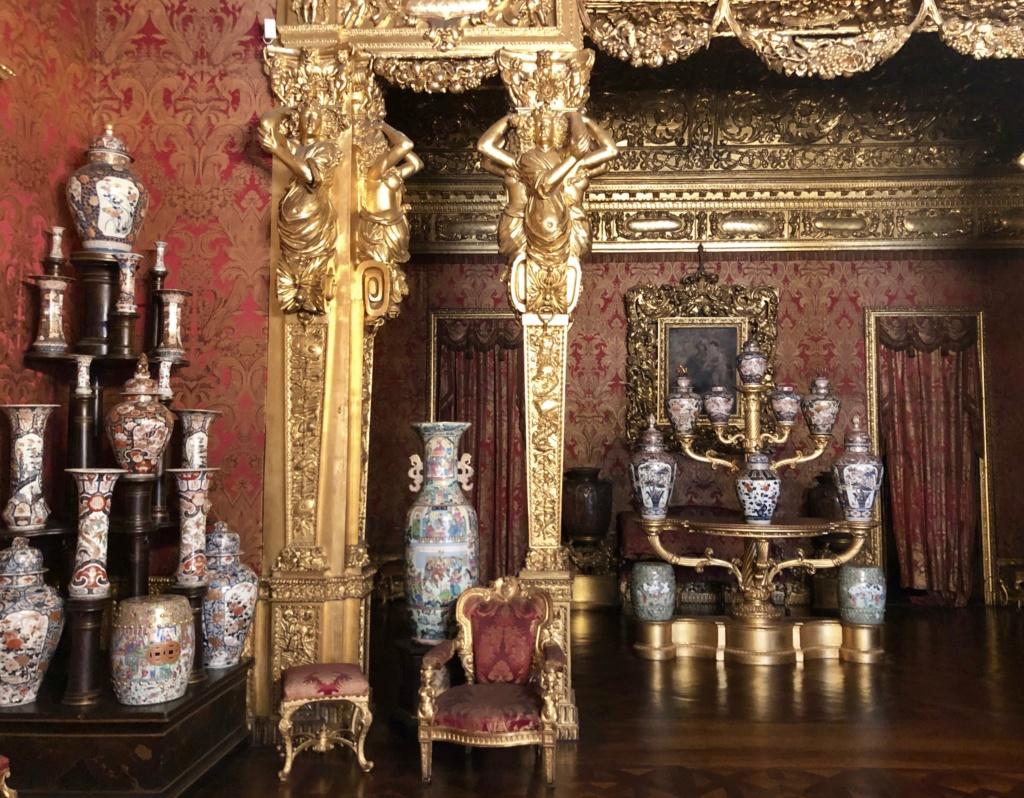 Le Palais royal de Turin (Palazzo Reale di Torino) Img_5363