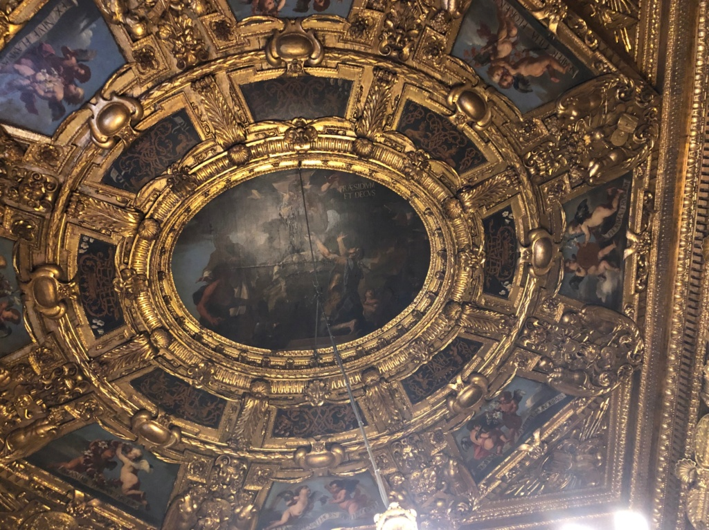 Le Palais royal de Turin (Palazzo Reale di Torino) Img_5364