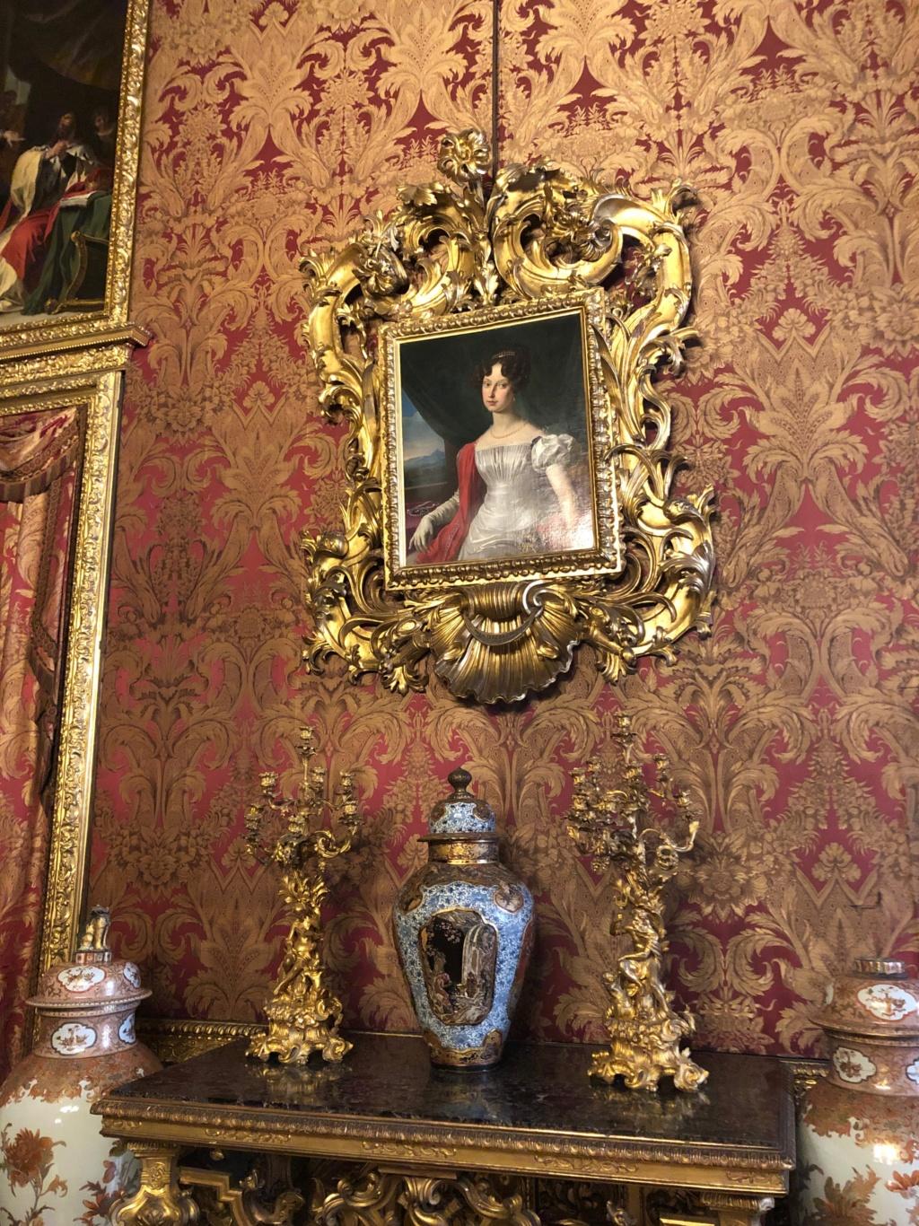 Le Palais royal de Turin (Palazzo Reale di Torino) Img_5365