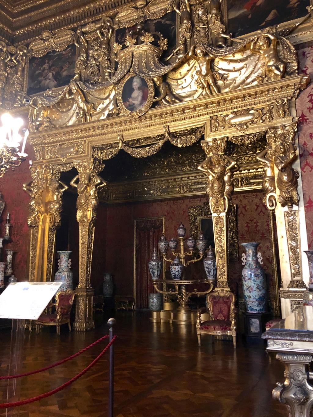 Le Palais royal de Turin (Palazzo Reale di Torino) Img_5366