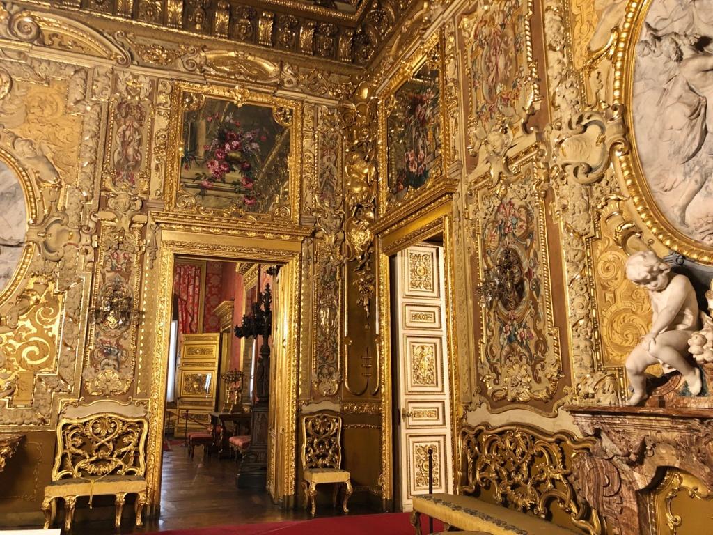 Le Palais royal de Turin (Palazzo Reale di Torino) Img_5369