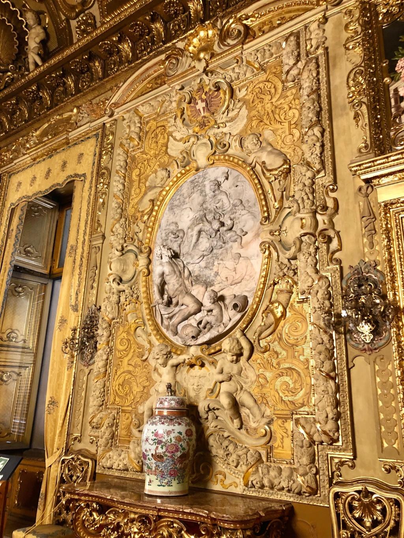 Le Palais royal de Turin (Palazzo Reale di Torino) Img_5372