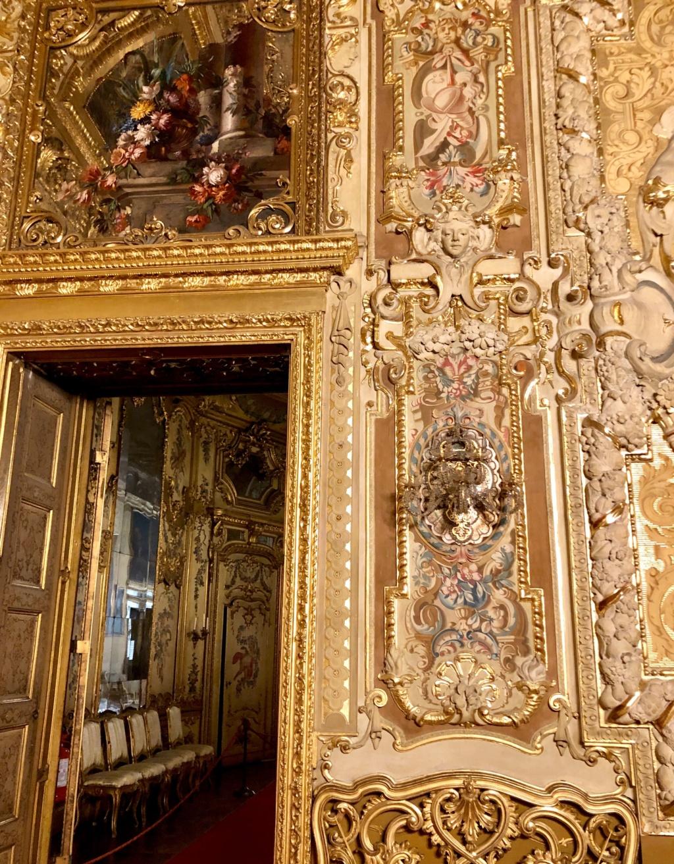 Le Palais royal de Turin (Palazzo Reale di Torino) Img_5373