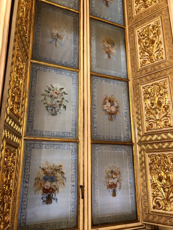 Le Palais royal de Turin (Palazzo Reale di Torino) Img_5378