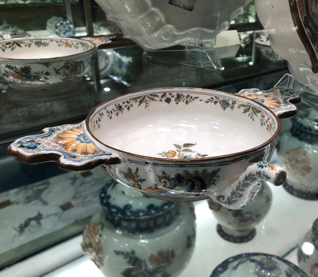 Visite de la Fondation Accorsi - Ometto, musée des arts décoratifs (Turin) : le Cognacq-Jay turinois Img_5410