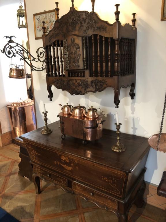 Visite de la Fondation Accorsi - Ometto, musée des arts décoratifs (Turin) : le Cognacq-Jay turinois Img_5415