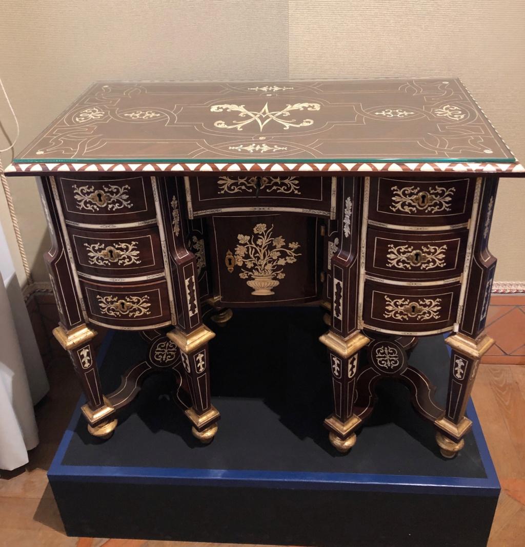Visite de la Fondation Accorsi - Ometto, musée des arts décoratifs (Turin) : le Cognacq-Jay turinois Img_5417