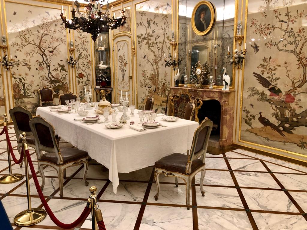 Visite de la Fondation Accorsi - Ometto, musée des arts décoratifs (Turin) : le Cognacq-Jay turinois Img_5419