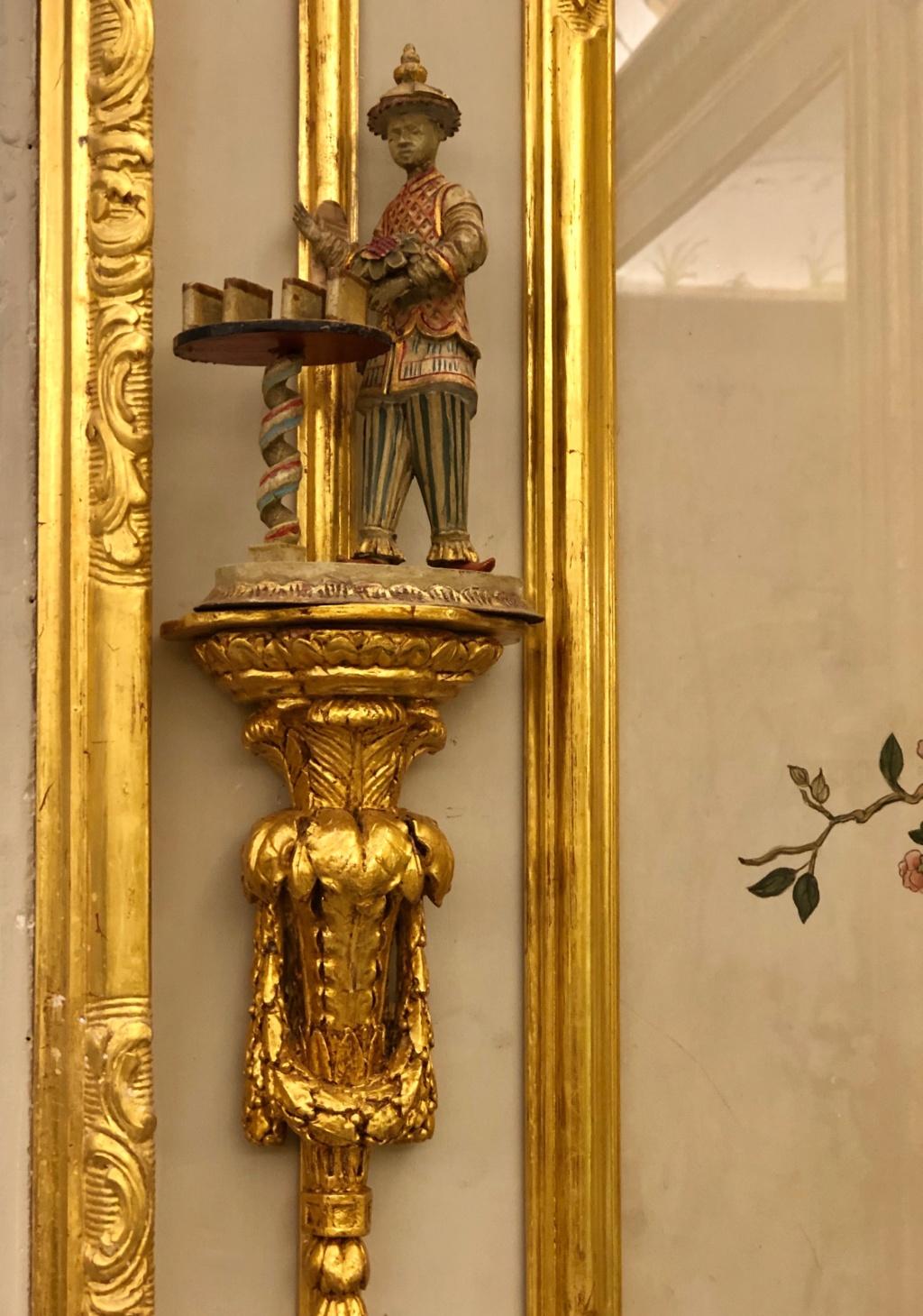 Visite de la Fondation Accorsi - Ometto, musée des arts décoratifs (Turin) : le Cognacq-Jay turinois Img_5421