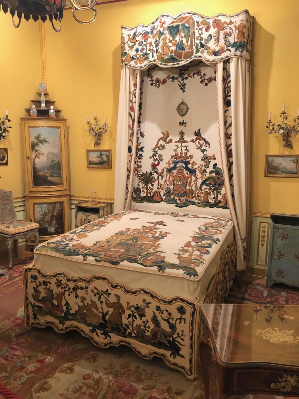 Visite de la Fondation Accorsi - Ometto, musée des arts décoratifs (Turin) : le Cognacq-Jay turinois Img_5445