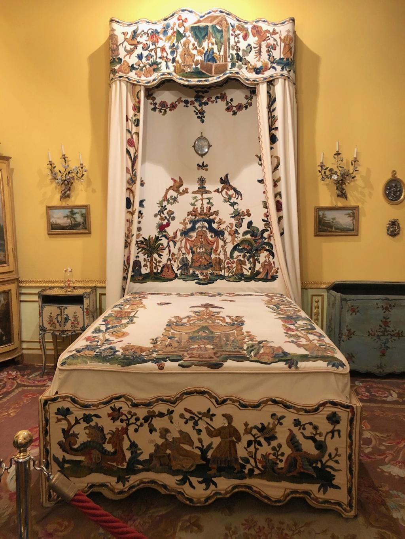 Visite de la Fondation Accorsi - Ometto, musée des arts décoratifs (Turin) : le Cognacq-Jay turinois Img_5448