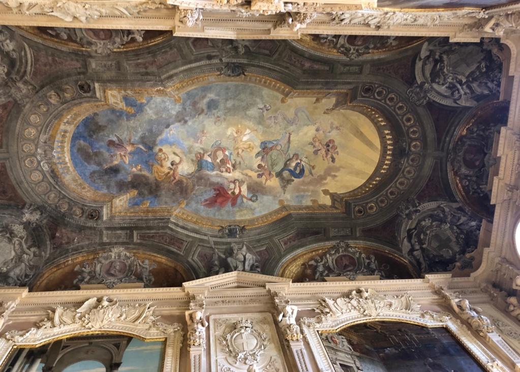 Le Palais royal de Turin (Palazzo Reale di Torino) Img_5457