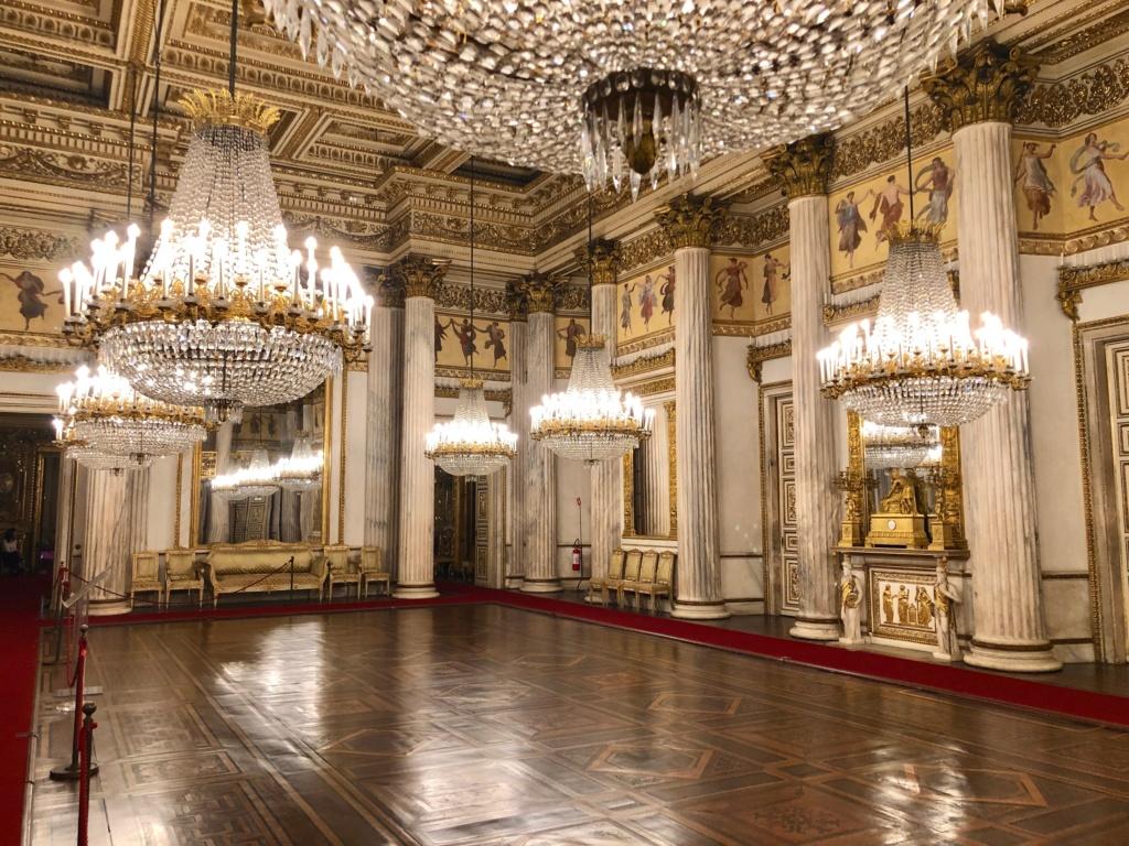 Le Palais royal de Turin (Palazzo Reale di Torino) Img_5459