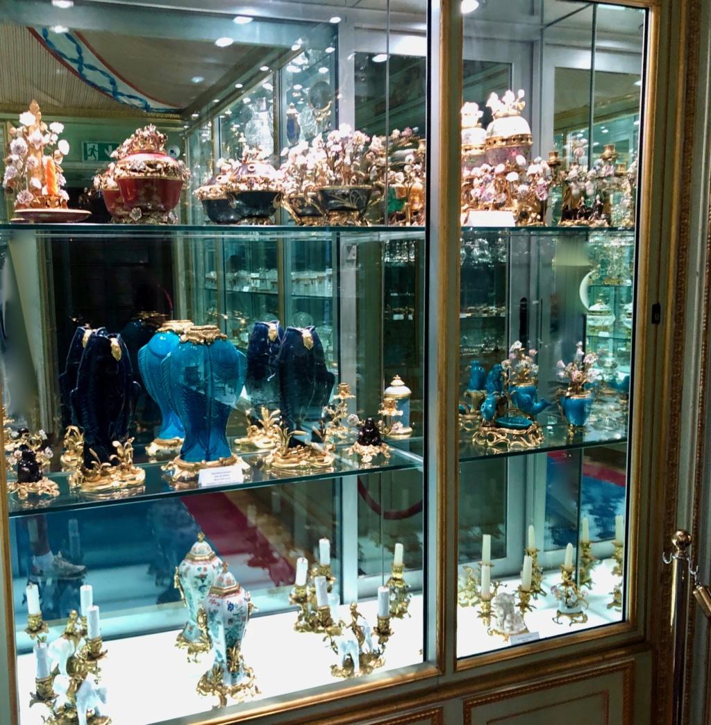 Visite de la Fondation Accorsi - Ometto, musée des arts décoratifs (Turin) : le Cognacq-Jay turinois Img_5513