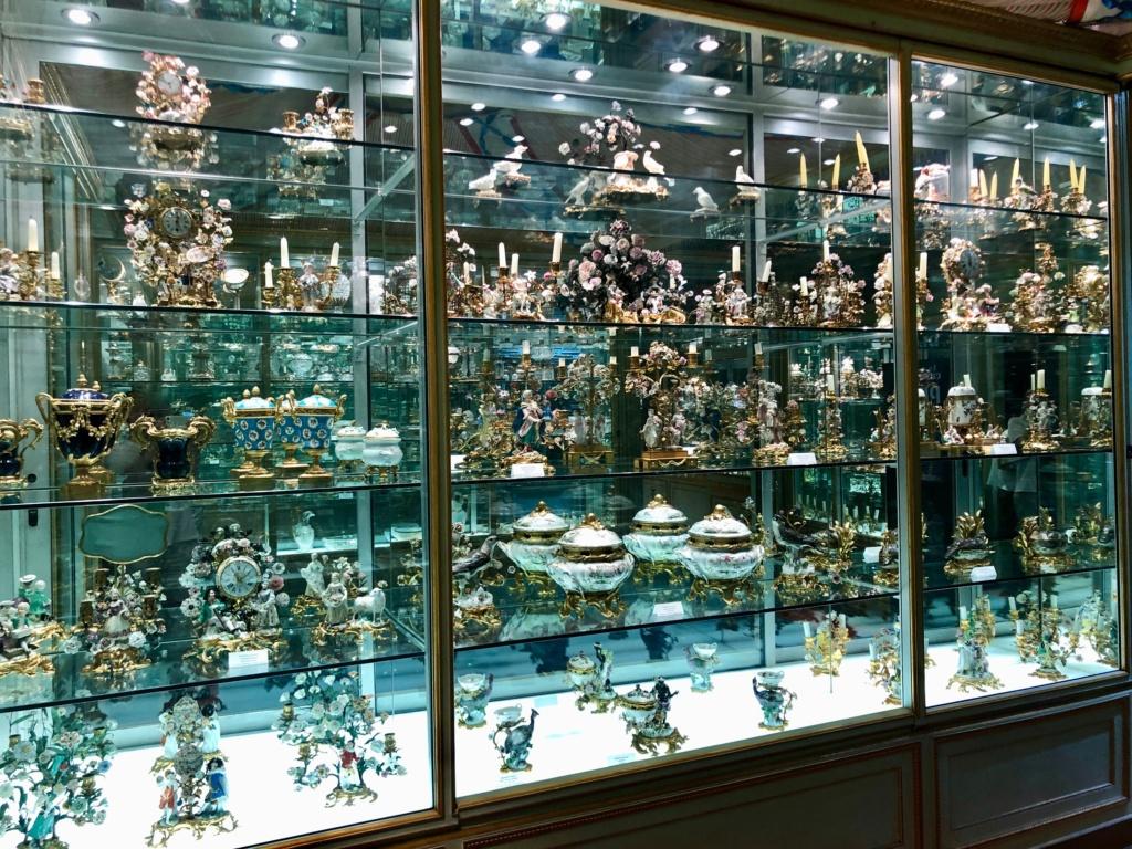 Visite de la Fondation Accorsi - Ometto, musée des arts décoratifs (Turin) : le Cognacq-Jay turinois Img_5515