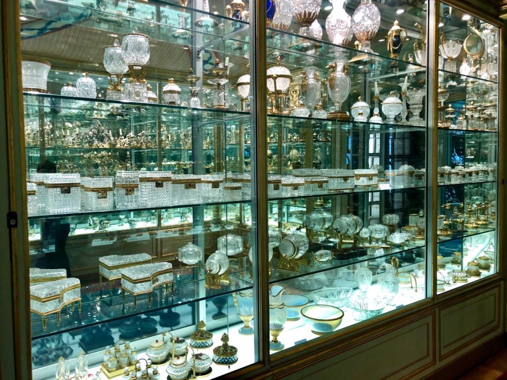 Visite de la Fondation Accorsi - Ometto, musée des arts décoratifs (Turin) : le Cognacq-Jay turinois Img_5518
