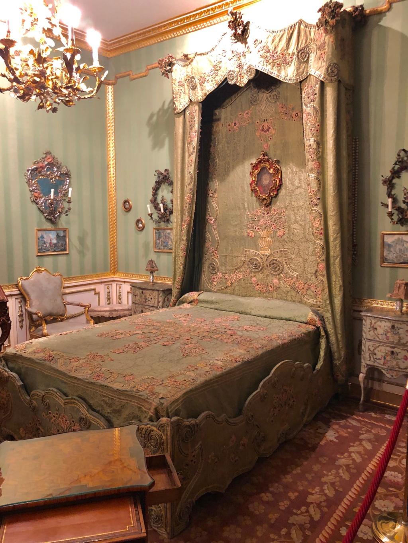 Visite de la Fondation Accorsi - Ometto, musée des arts décoratifs (Turin) : le Cognacq-Jay turinois Img_5526