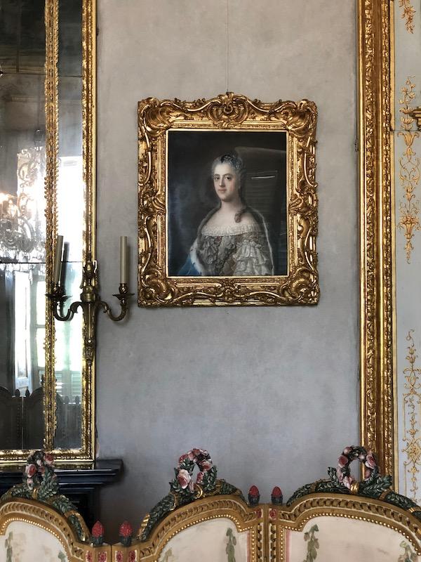 Sophie de France, dite Madame Sophie, tante de Louis XVI Img_5711