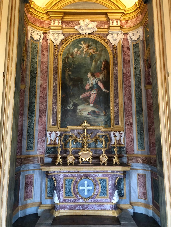 Saint-Hubert, château royal délaissé par Louis XVI Img_5721