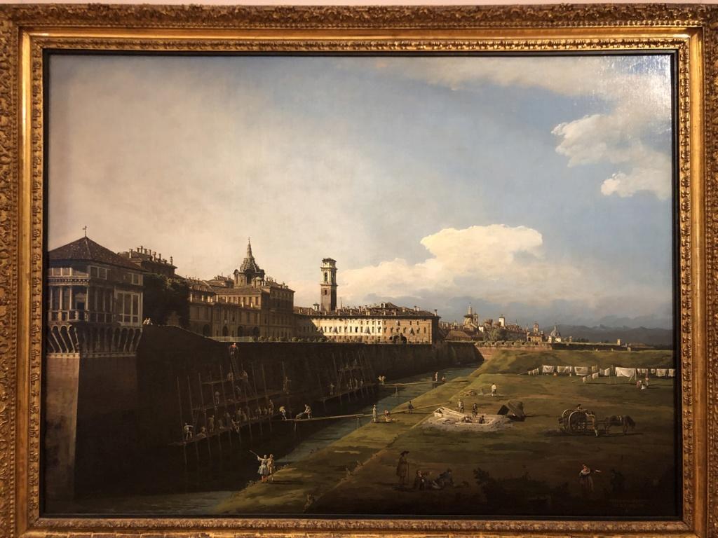 Le Palais royal de Turin (Palazzo Reale di Torino) Img_6035