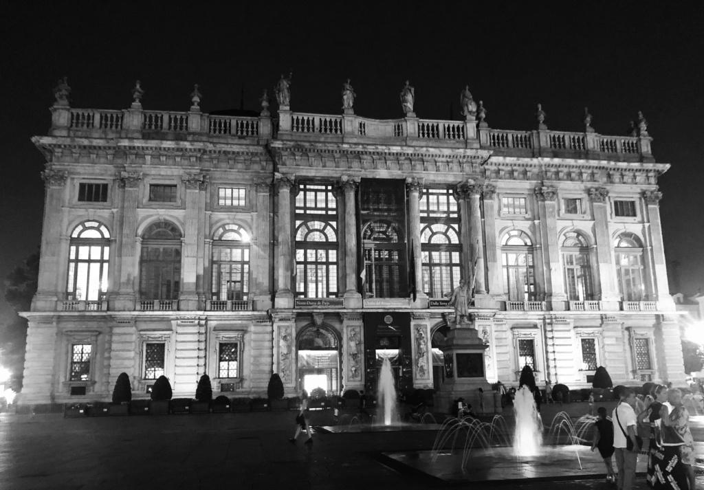 Le Palais Madame à Turin (Palazzo Madama, Torino) Img_6112