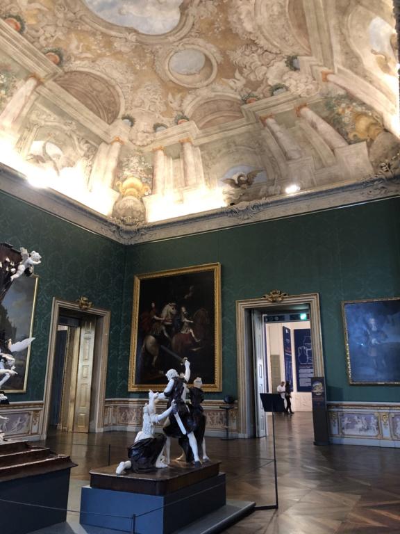 Le Palais Madame à Turin (Palazzo Madama, Torino) Img_6310