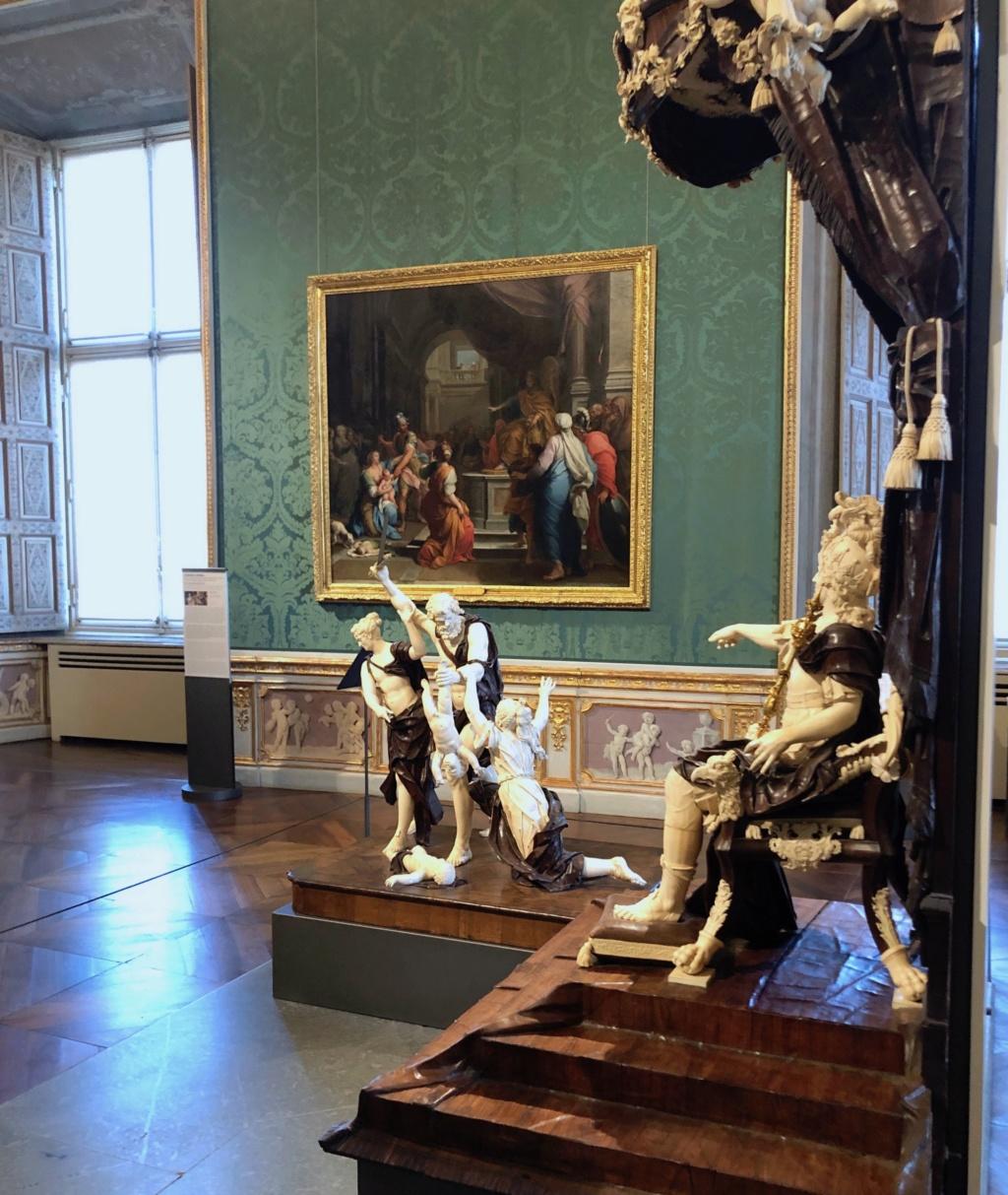 Le Palais Madame à Turin (Palazzo Madama, Torino) Img_6311